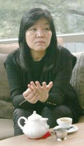 كيونغ سوك شين