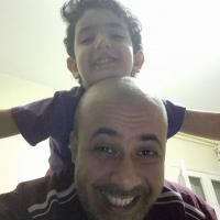 Ehab Oraby