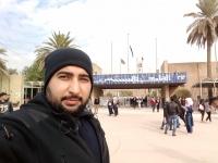 Isam Abdualrazaq
