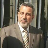 Ahmed Elzorkany