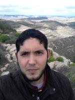 ايوب محمد الطائش