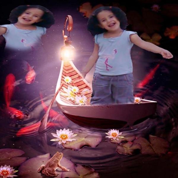 Khelifi Mouna