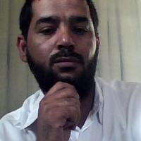 عمران العموري